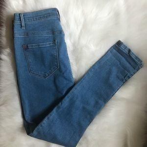 [NWOT] TWIG SUPER HIGH RISE Skinny Jean